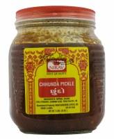 Nirav Chunda Pickle 2lb