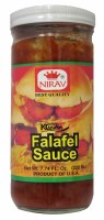 Nirav Falafel Sauce 220ml