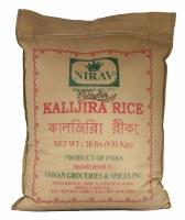 Nirav Kalajiri Rice 20lb
