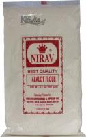 Nirav Arrrowroot Flour 400g
