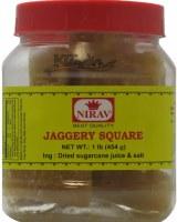 Nirav Jaggery 1lb