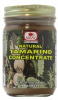 Nirav Tamarind Conc 400g