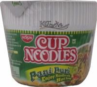 Nissin Pani Puri Cup Noodles
