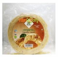 24 Mantra Organic Masala Papad 100g
