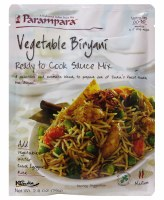 Parampara Veg Biryani Mix 79g