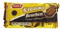 Parle Kreams Bourbon 80g