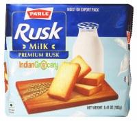 Parle Milk Rusk 200g
