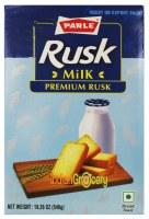Parle Milk Rusk 600g