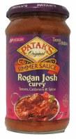 Patak's Rogan Josh Sauce 15oz