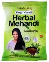 Patanjali Herbal Mehandi 100g