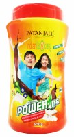 Patanjali Herbal Power Vita 500g