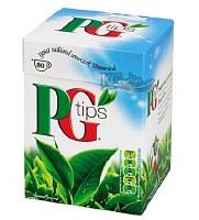 Pg Tips 80 Tea Bags
