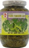 Tamarind Leaves 1 Lb