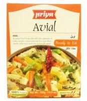 Priya Avial 300g