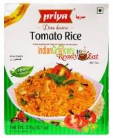 Priya Tomato Rice 300g