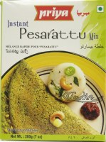 Priya Pesarattu Mix 200g