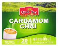 Quick Tea Cardamom Chai 480g