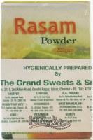 Grand Sweets Rasam Powder 200g