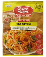 Rasoi Magic Veg Biryani Mix 50g