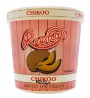Reena's Chikoo 1/2 Gallon