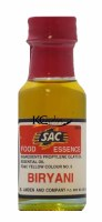 Sac Biryani Essence 25ml