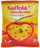 Saffola Classic Masal Oats 43g