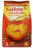 Saffola Oats Pepy Tomato 400gm