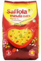 Saffola Masala & Corriander Oats 400g