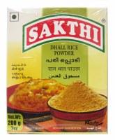 Sakthi Dhall Rice Powder 200g