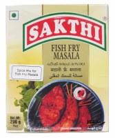 Sakthi Fish Fry Masala 200g