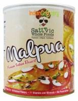 Sattvic Malpua 1kg