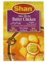 Shan Butter Chicken Mix 50g