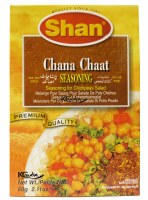 Shan Chana Chaat Masala 50g