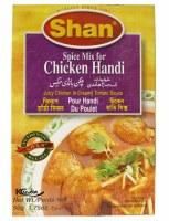 Shan Chicken Handi Mix 50g