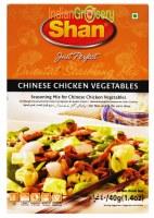 Shan Chinese Chicken Vegi 40g