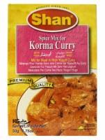 Shan Korma Mix 50g