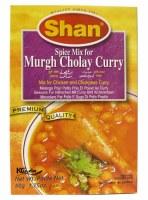 Shan Murgh Cholay Masala 50g