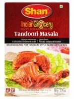 Shan Tandoori Mix 50g