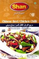 Shan Chilli Chicken 50g