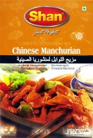 Shan Chinese Manchurian 50g