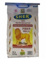 Sher Whole Wheat Atta 20lb