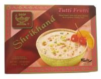 Deep Tuttifruti Shrikhand 400g