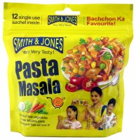 Smith & Jones Pasta Masala 120g