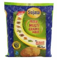 Sujata Multi Grain Atta 4lb