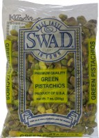 Swad Green Pistachio 200gm