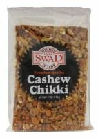 Swad Cashew Chikki 200g