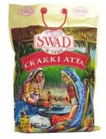 Swad Chakki Atta 10lb