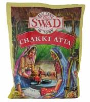 Swad Chakki Atta 4lb