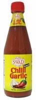 Swad Chilli Garlic Sauce 500g