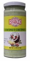 Swad Coconut Chutney 212g